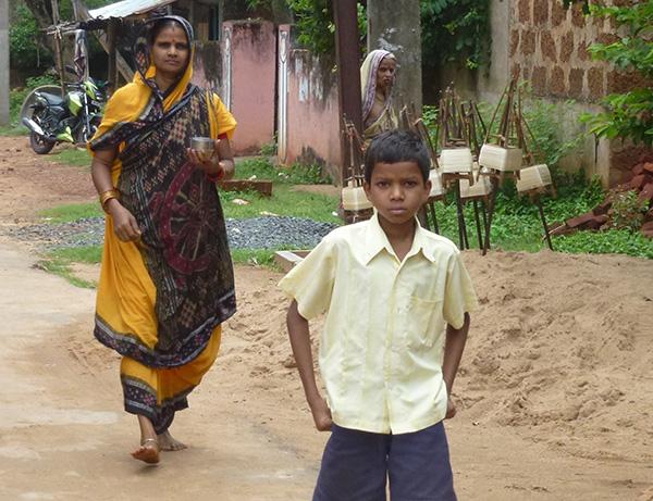 Photo 1 Woman in Nuapatna