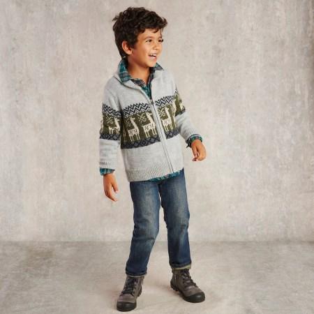 Shop Now: https://www.teacollection.com/boys-outfits-las-alpacas