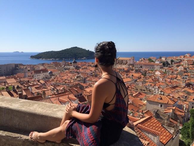 Scenic Overlook