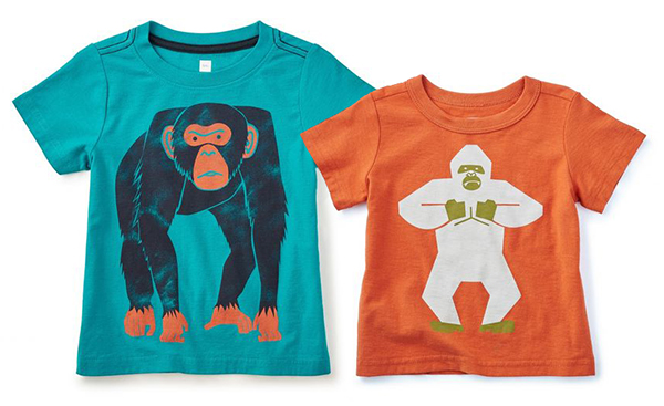 gorilla-shirt-chimpanzee-shirt-kids
