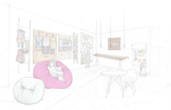 Studio Tea rendering (PLACEHOLDER)