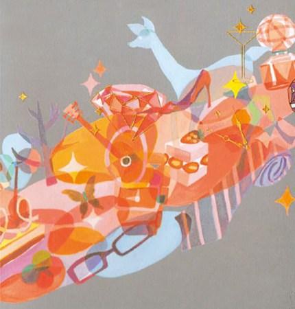 work by Hatsuki Miyahara