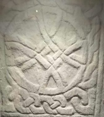 Pictish Stone Art