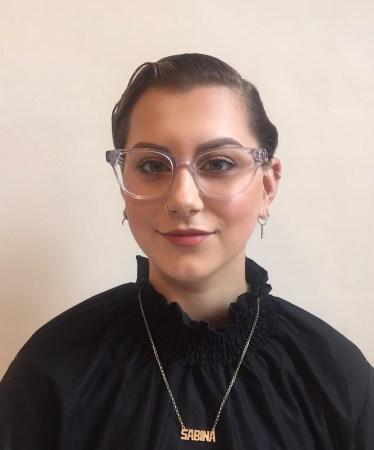Claudia Veneroni