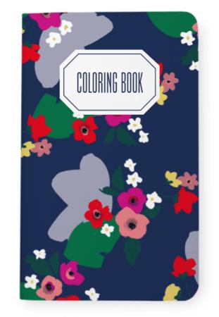 Fall 2017 May Designs Scotland Garden Print