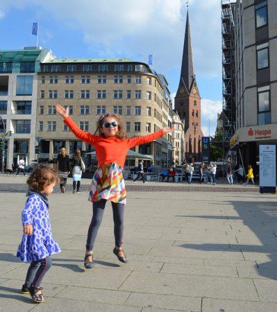 Foreign Correspondent Quandt Family