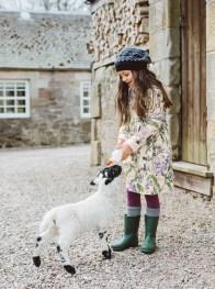 Scotland Eastside Farm