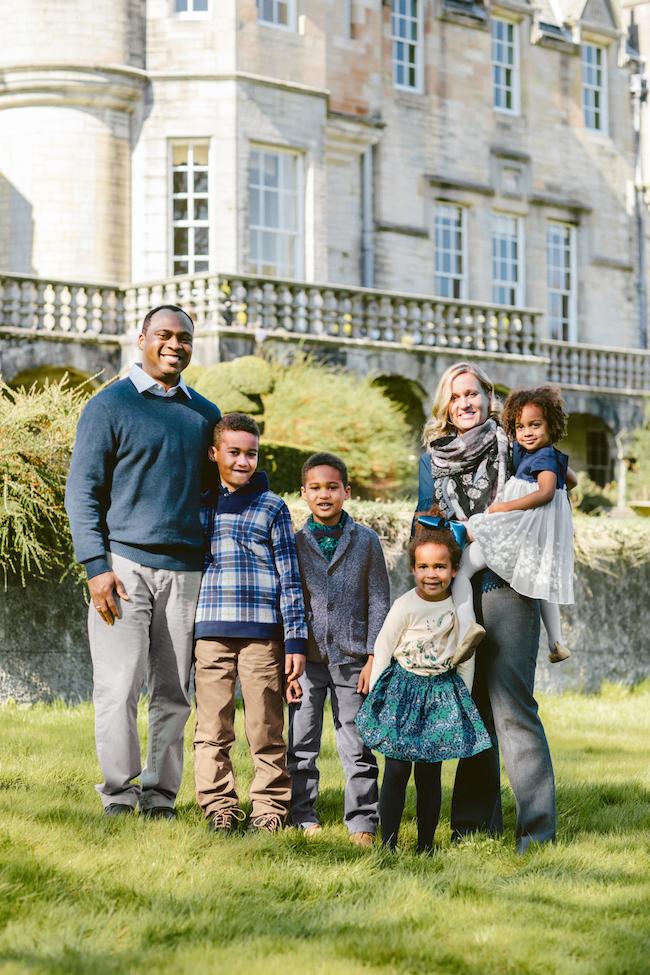 The Kio Family