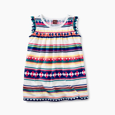 Jessica Osceola girls dress