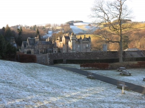 hogmanay scotland