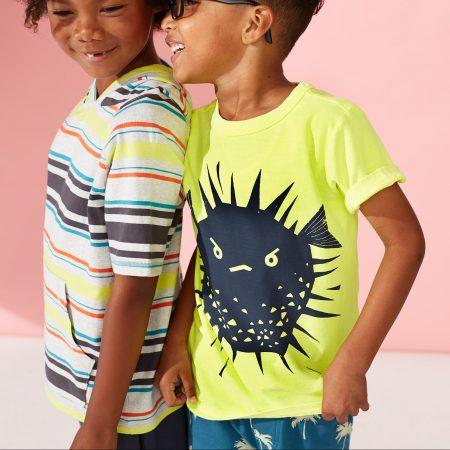 Neon Clothes for Boy