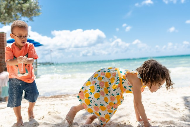Family Vacation in Key West