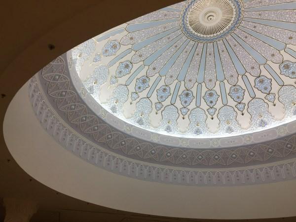 Islamic Arts Museum Malaysia