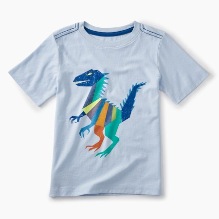 Dinosaur Graphic Tee