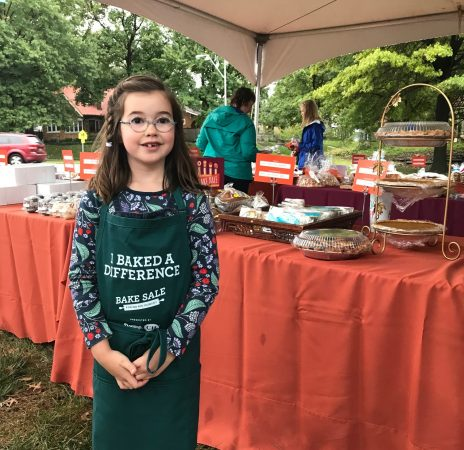 Inspiring Little Citizens 2017 Lillian