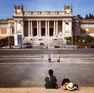Galleria Nazionale, Rome, Italy