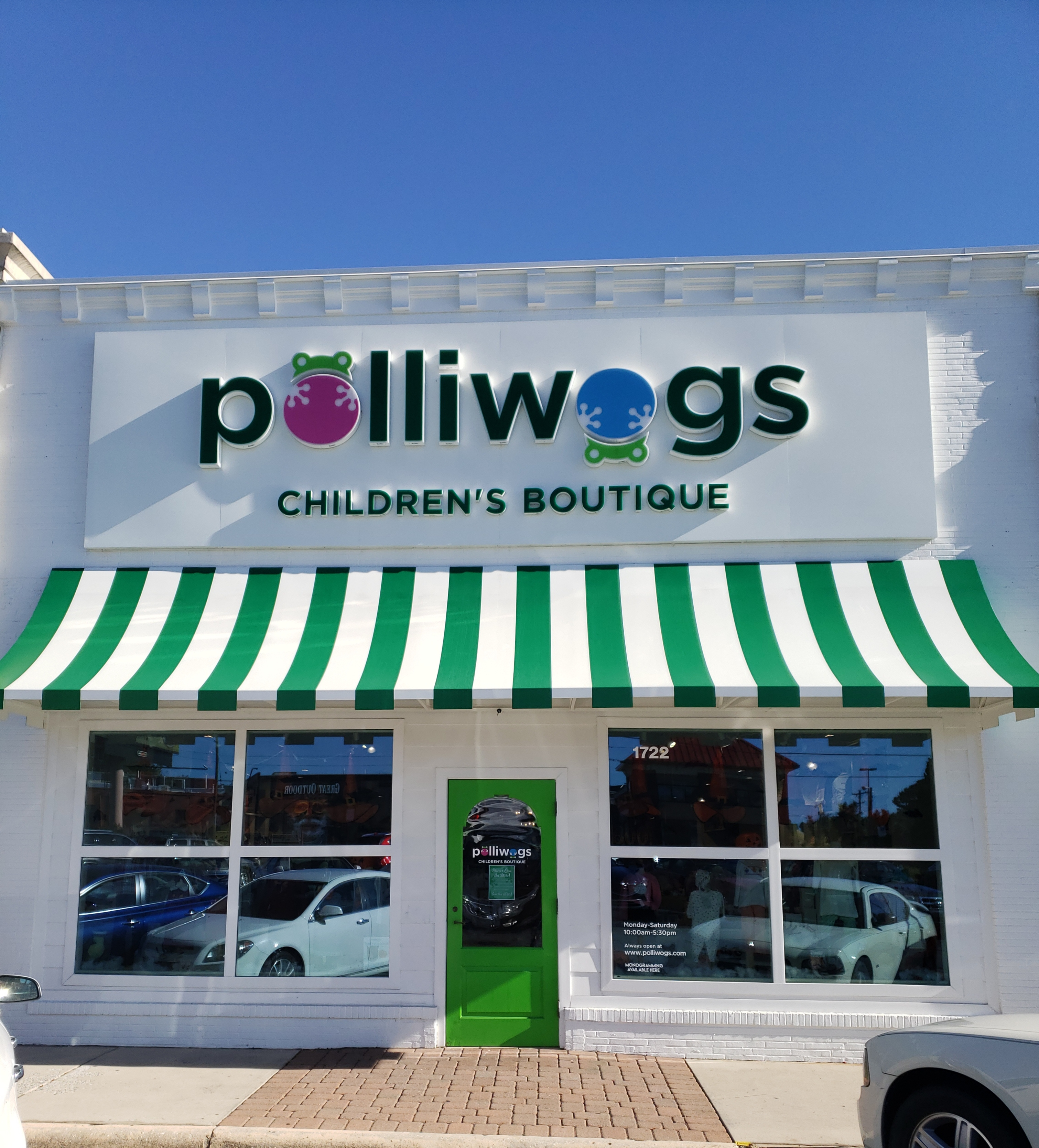 Polliwogs