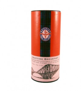 Brodies Scottish Breakfast Tea