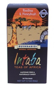 Give your kids Intaba Bushbabies Tea. They will enjoy the taste.
