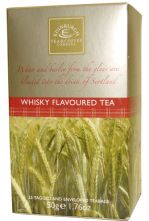 Edinburgh Tea Whisky Tea