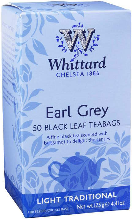 Whittard Earl Grey Tea