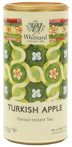 Whittar Turkish Apple Instant Tea
