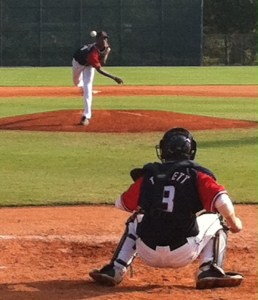 RHP Triston McKenzie