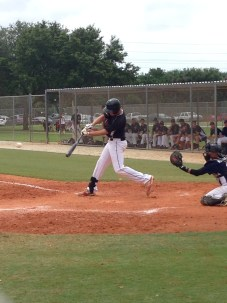 Matt Mosel 3B/INF West Boca Panthers