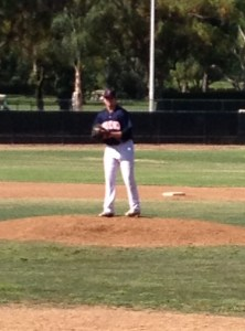 RHP Connor Cannon