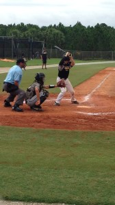 Christian Coleman C South Florida Sting