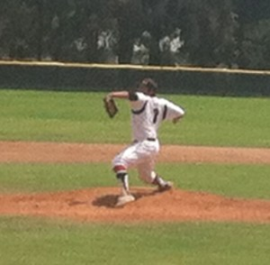 2016 RHP Jacob Castillo