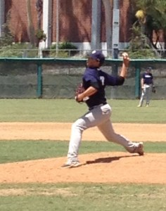 2016 RHP Jase Embry