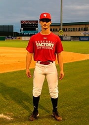 SS Brandon Chinea (Tennessee commit)