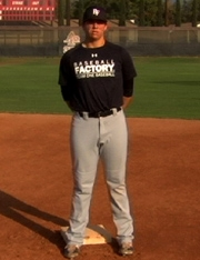 1B/RHP Connor Cannon
