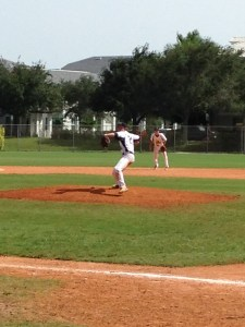 2017 RHP Brett Wisely