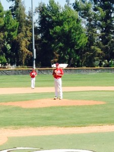 2017 RHP Nick Krauth