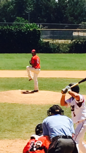 2016 RHP Kevin Palm
