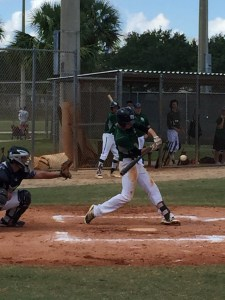 Justin O'Leary INF 2018