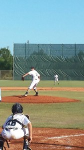 Kevin Martin RHP 2019