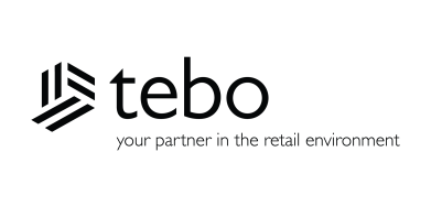 tebo logo on white
