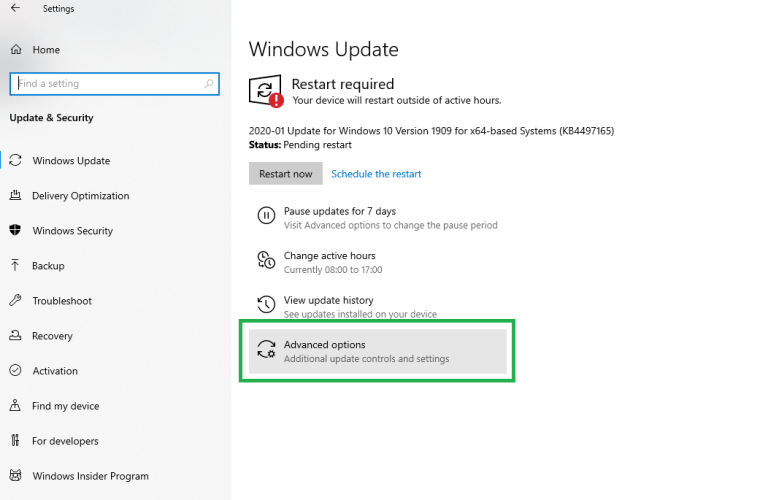 stop-windows-10-update