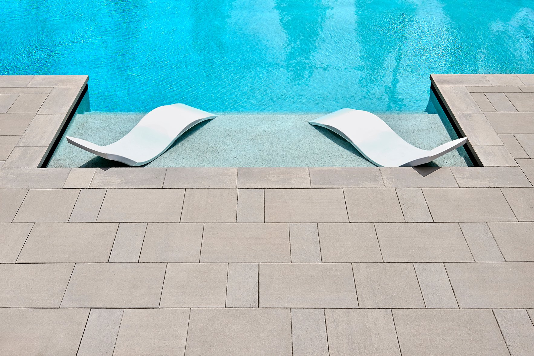 the top 6 swimming pool trends that are