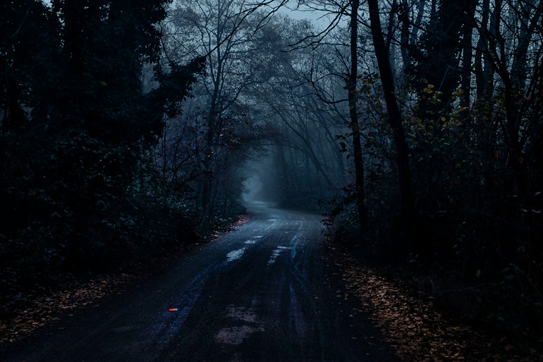 The Entrepreneurial Journey Is More Darkness ThanLight (reblogged)