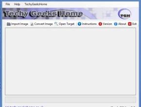 Misty Iconverter 2.0 Released