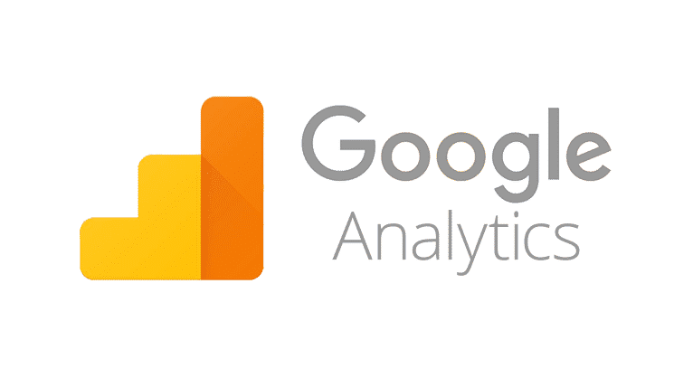 AMP Reports created with Google Analytics