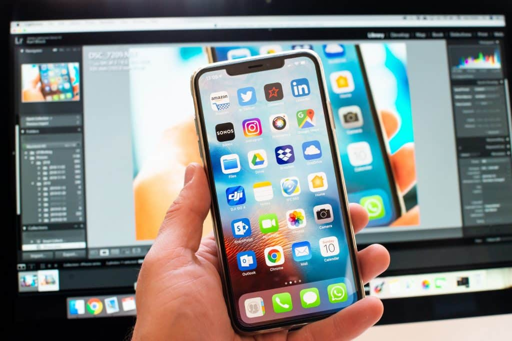 The Mobile Marketplace: How To Keep Ahead in 2019