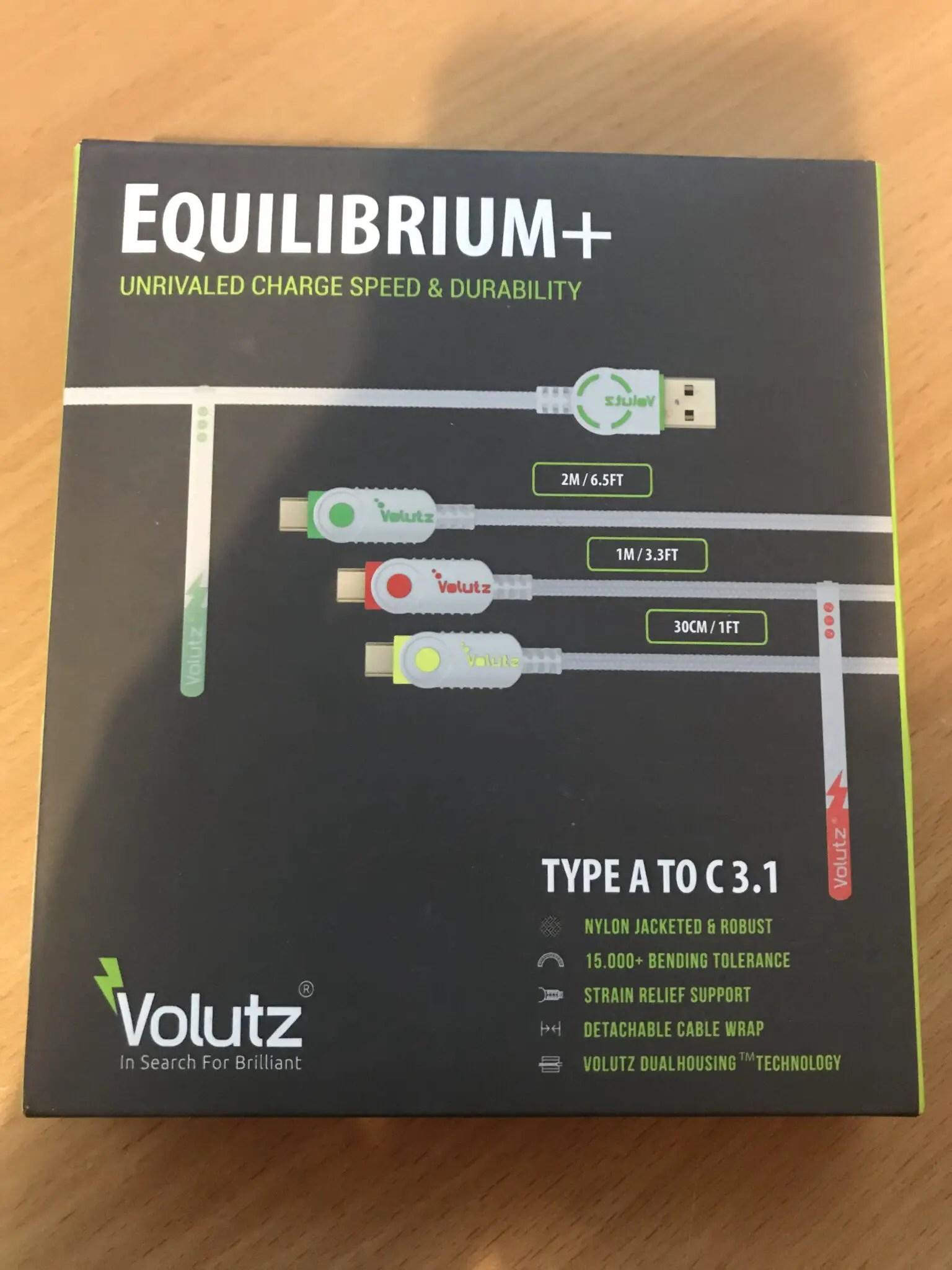 Volutz Cables