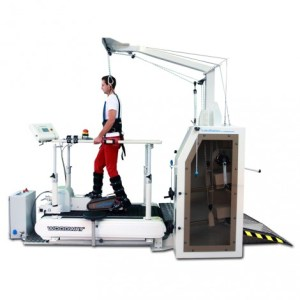 Cinta Médica Treadmill LokoHelp® Woodway