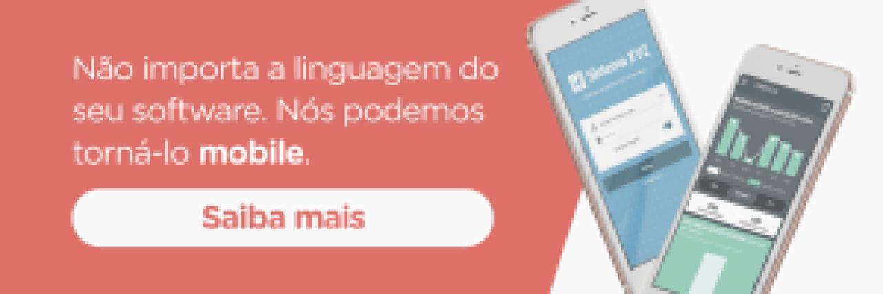 Conheça a suíte de aplicativos móveis do PlugMobile.