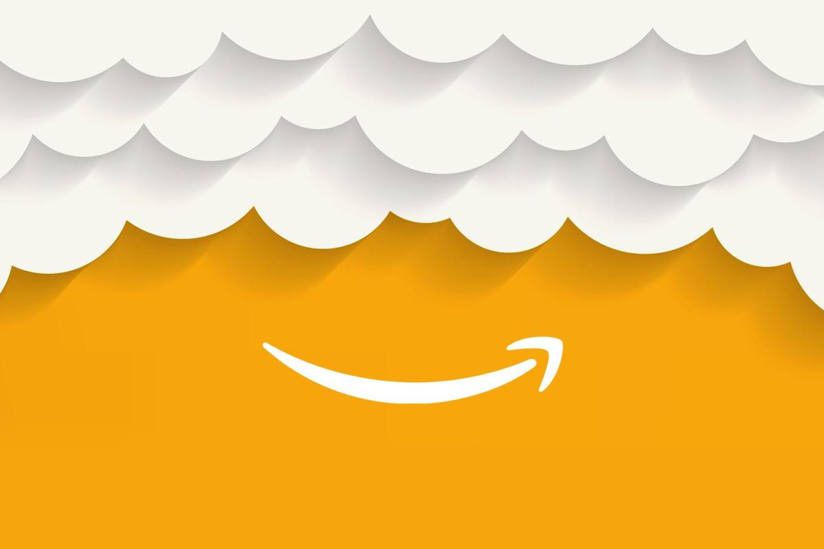 Amazon patrocina TecnoUpdate 2018